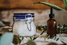 How to Make Your Own Household Care Products