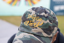 "Don't..Wish Work Hat ""Family First"" Edition"