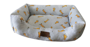 Beddies Minky Fleece Lounger
