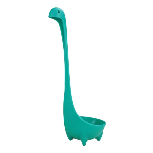 Set of 3 Dino Ladles ( 🔥 Last Day of SALE with 70% OFF 🔥 )