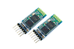 Pair of HC05 Bluetooth Modules, Factory Paired