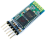 HC05 Bluetooth Module, Unconfigured