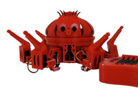 Vorpal The Hexapod