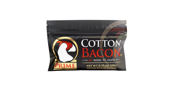 cotton bacon prime product image