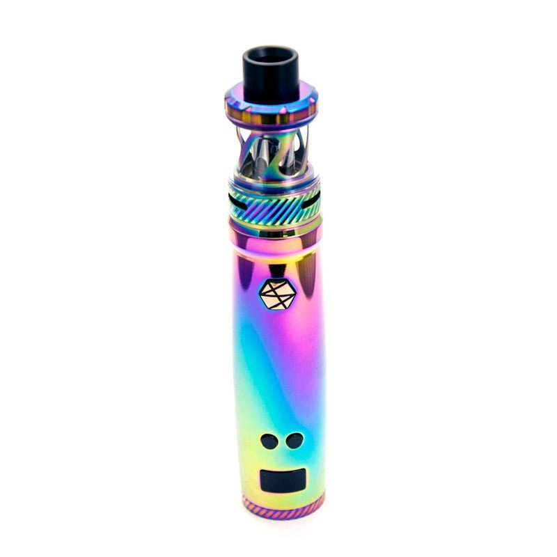 Uwell Nunchaku Vape Pen Kit Rainbow