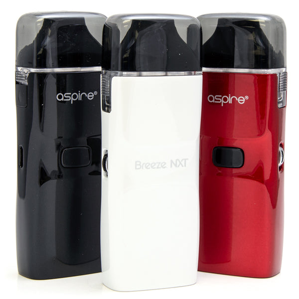 Aspire Breeze NXT AIO Vape Kit