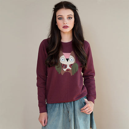 Women's sweatshirts and T-shirts by Not For Ponies