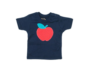 Baby Apple T Shirt by Not For Ponies