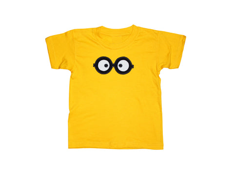 Kids Spectacles T Shirt