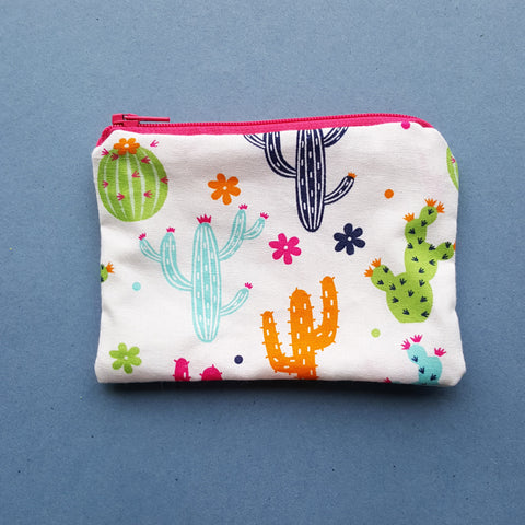 Cactus Purse by Not For Ponies