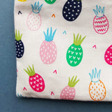 Pineapple Print Purse by Not For Ponies