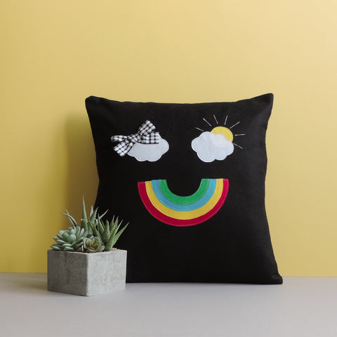 Bright Side Cushion
