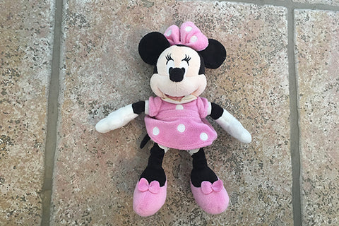Minnie Mouse Teddy Bear