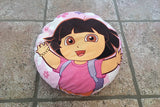 Cartoon Pillow