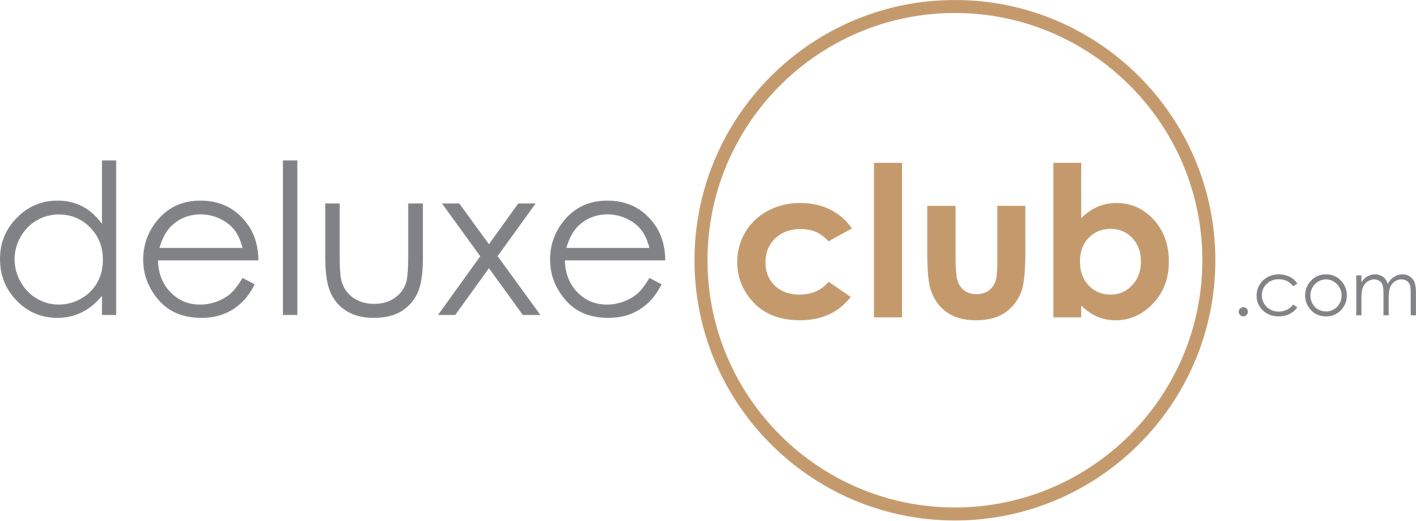 Deluxeclub Membership - 14 days free trial, then 11.99€ per month