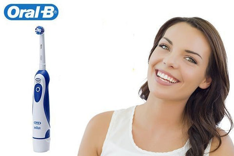 Oral-B Electrical Toothbrush