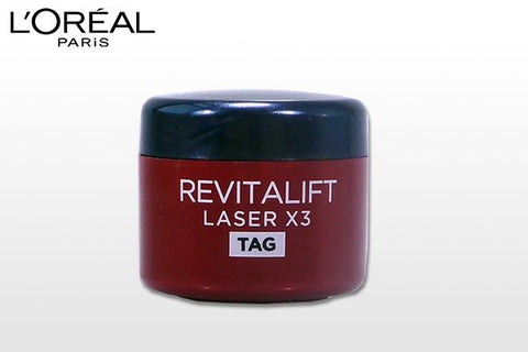 L'Oréal Revitalift Anti-Age Day Care (3 pcs)