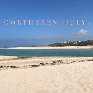 Gotheren / July (Cornish)