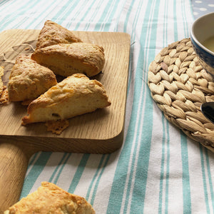 Easy Cheesy scrumptious Scone Recipe