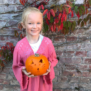 All Treats No Tricks - WPS Autumn List