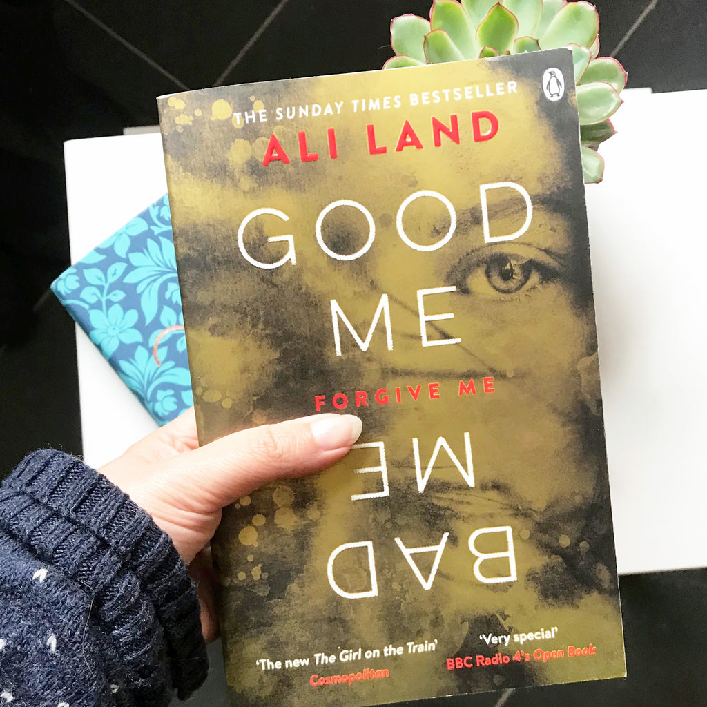 Book Club - Good Me Bad Me by Ali Land