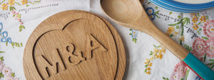 personalised-wooden-trivet