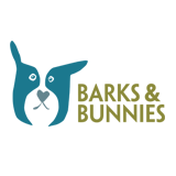 Barks and Bunnies logo