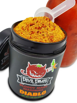 best spicy bloody mary mix 2020 devil daves