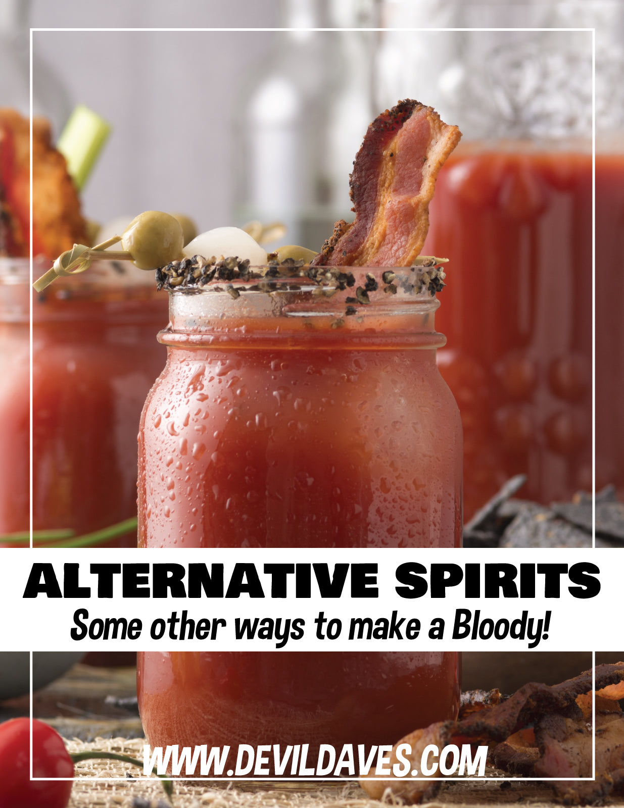 alternative-liquors-for-bloody-mary