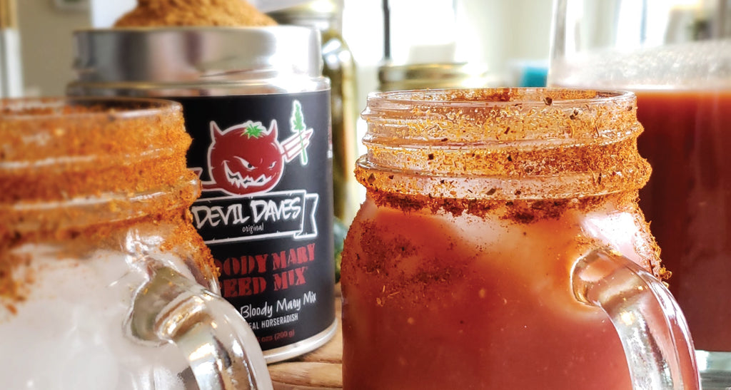 best bloody mary mix of 2018 instant recipe