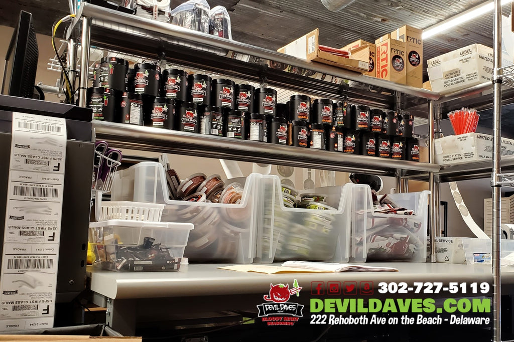 devil daves wholesale bloody mary mix
