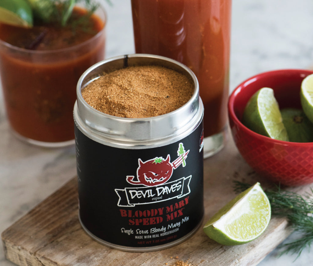instant bloody mary mix for restaurants