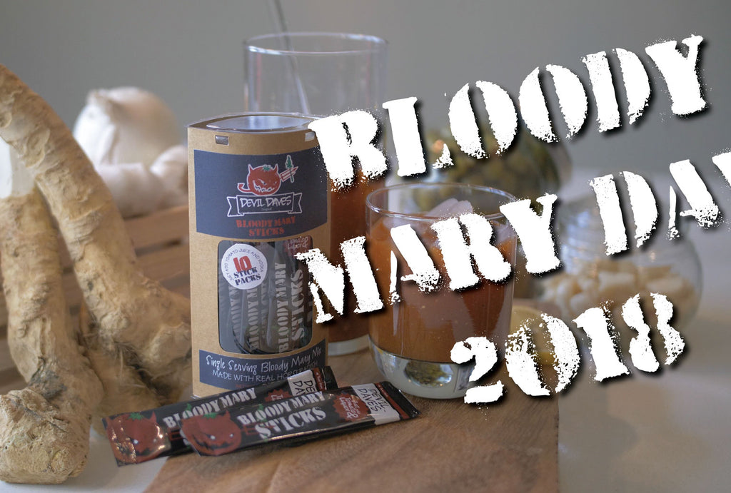 national bloody mary festival january 1st new york city
