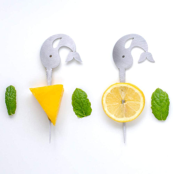 Bloody Mary Garnishes Picks - Choose Style | 2 Pieces