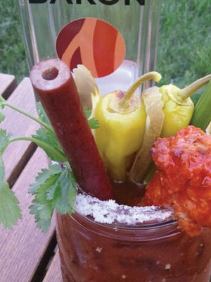 bennys bloody mary straws