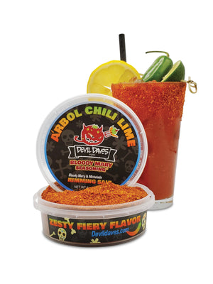 chili lime rim salt for bloody marys