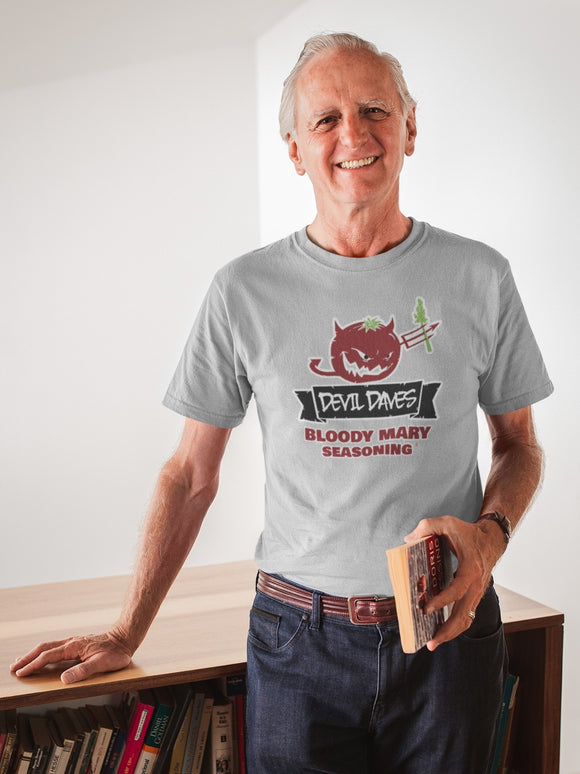 devil Daves Bloody Mary shirt