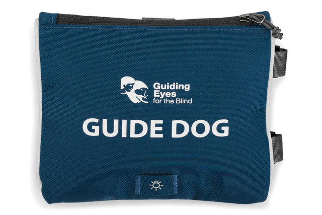 Guide Dog Sign