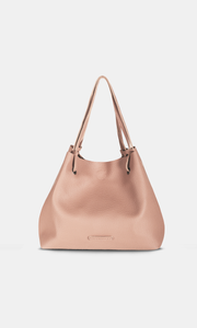 Soft Tote Nude