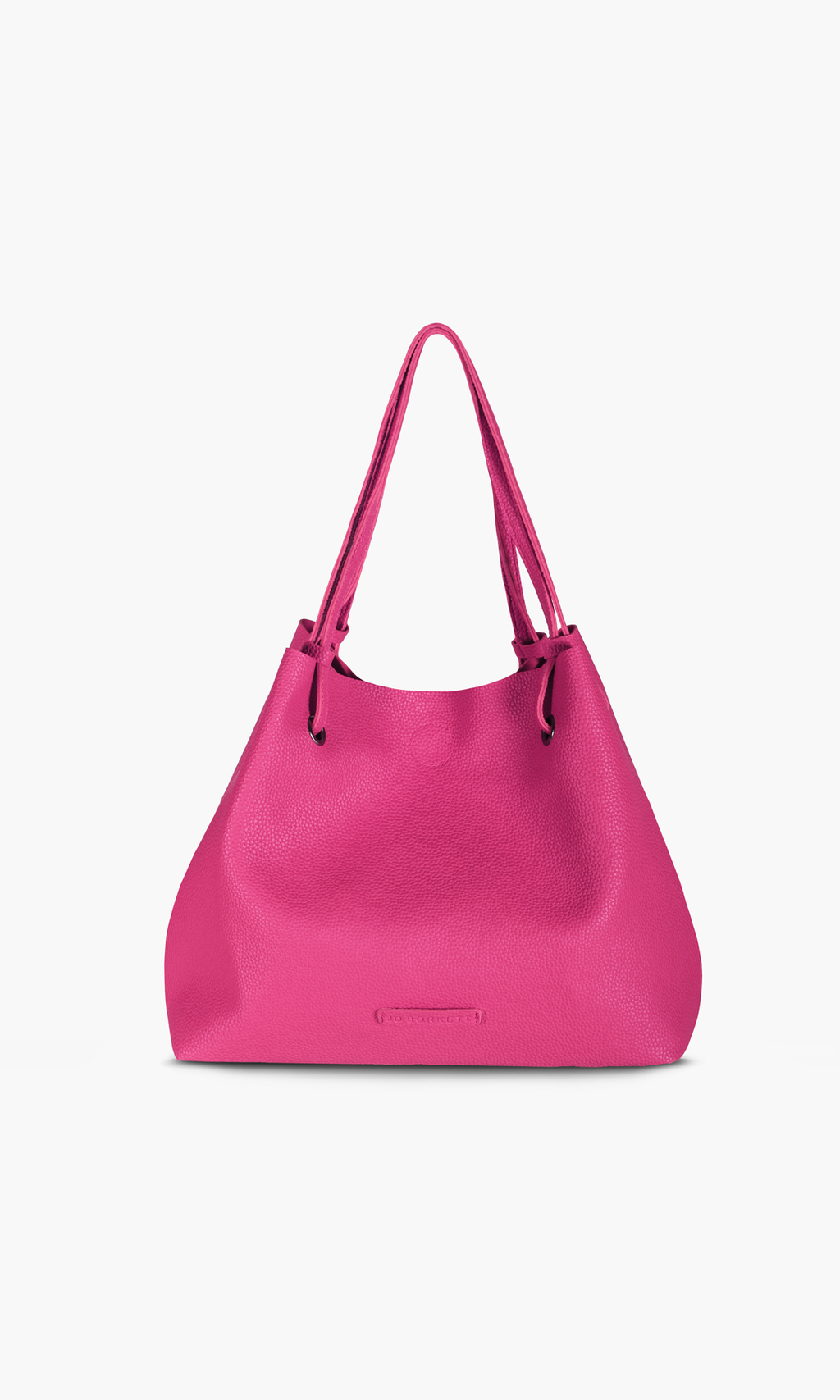 Soft Tote Pink