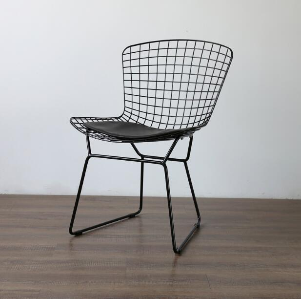 Metal Chair For Dining Room