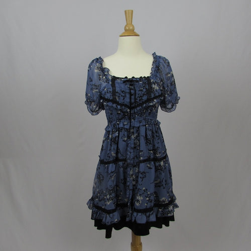 Axes Femme Cadges Dress
