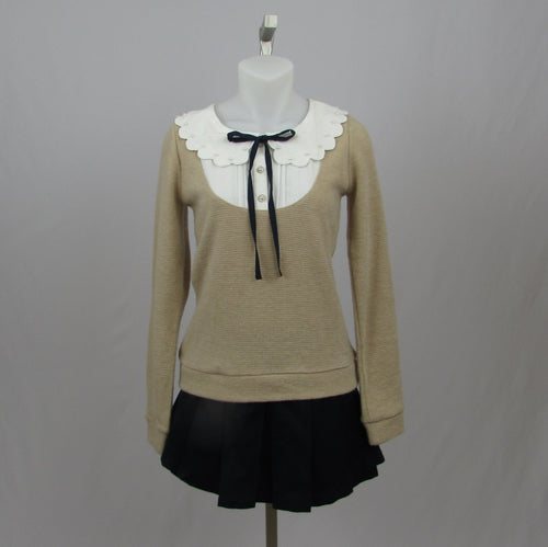 Penderie Beige Sweater