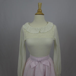 Liz Lisa Sweater - Cherry Cordial
