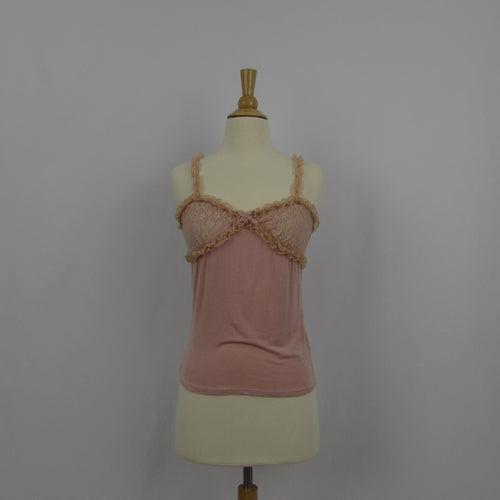 Liz Lisa Dusty Pink Cami