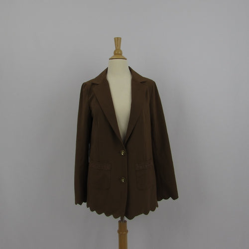 Liz Lisa Brown Jacket