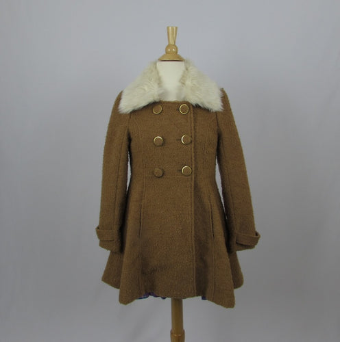 Liz Lisa Cozy Coat - Cherry Cordial