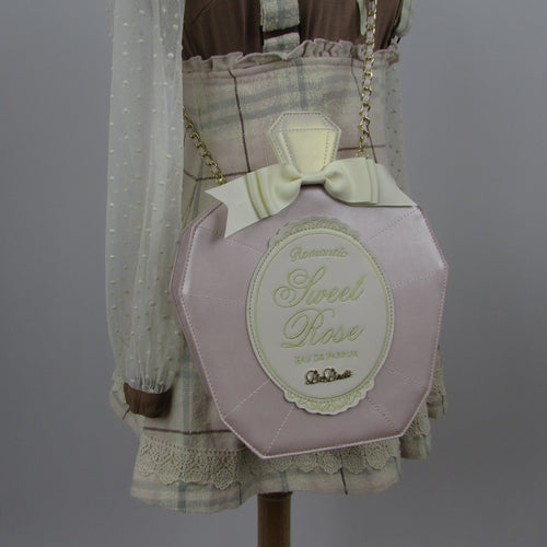 Liz Lisa Perfume Bag - Cherry Cordial