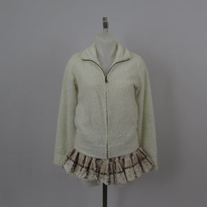 Tralala Super Soft Zip Up