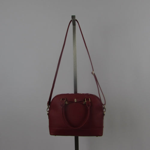 Ank Rouge Burgundy Bag